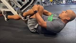 Mah-Ann's Pro Fitness - Core Work