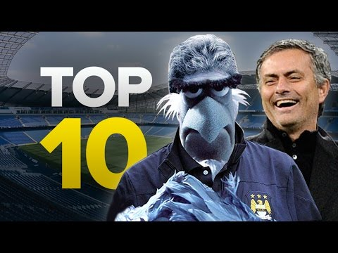 Crystal Palace 2-1 Manchester City | Top 10 Memes, Tweets & Vines!