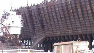 Two Harbors CN Iron Ore Docks _0001.wmv