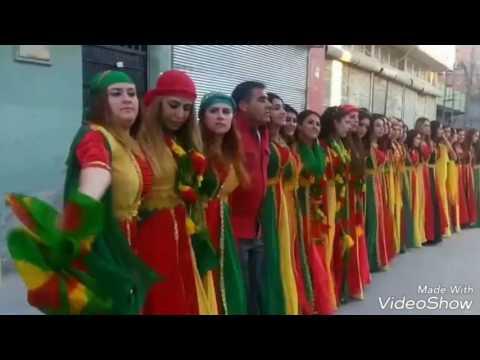 Hozan Şervan - Mıllané 2015