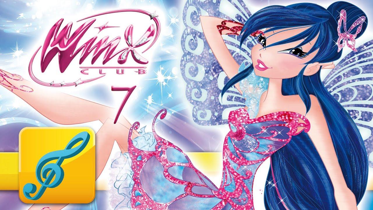 Winx club saison 7 le monde magique des winx youtube - Winx saison 4 ...