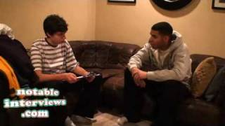 Drake Interview BEFORE HE BECAME FAMOUS!!