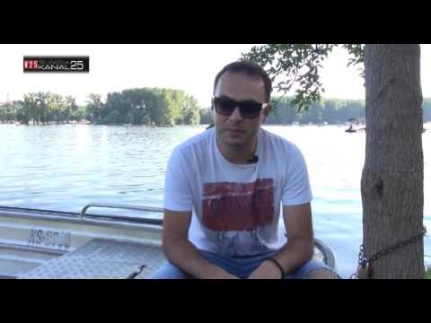 Nikola Segan - Intervju kanal 25