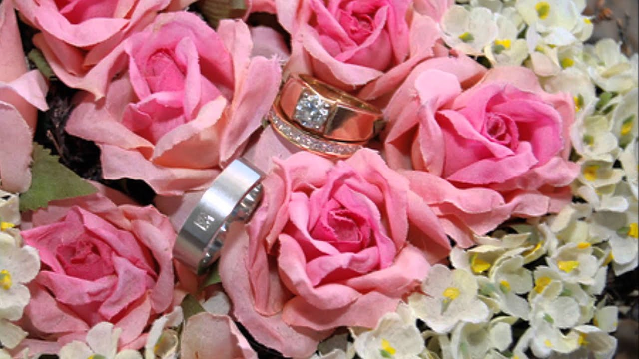 With This Ring ♥💐♥ The Platters - YouTube