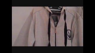 Обзор спортивного костюма Armani