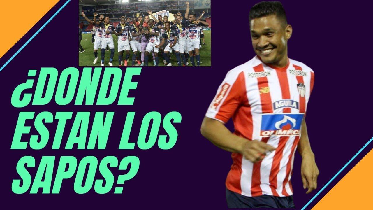 """""""Les Doy Tiros o les Mando Los Lobos HIJUEPU$#%"""" Teofilo Gutierrez - Asi Se Reinicia La Liga Betplay"""