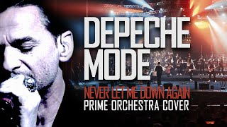 Prime Orchestra Never Let Me Down Again Depeche Mode Cover