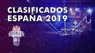 Final Nacional España 2019 | ¿Estás listo?