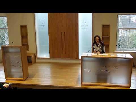 Bromley Reform Synagogue Live Stream