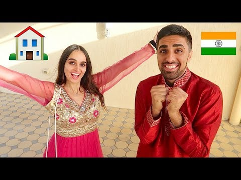 WERE MOVING TO INDIA !!!