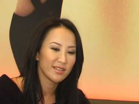 Chinese Pop Diva Coco Lee's Interview