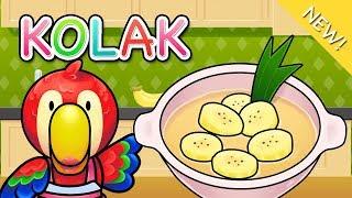 Lagu Anak Indonesia | Kolak