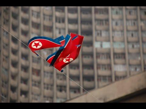 مخاوف أمريكية من خداع كوري شمالي  - نشر قبل 2 ساعة
