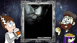 Halloween (2018) - Post SHRIEK Out Reaction - THORGIWEEN
