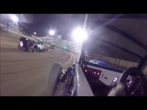 Ventura Raceway Dwarf Car Main Event - September 15th 2018