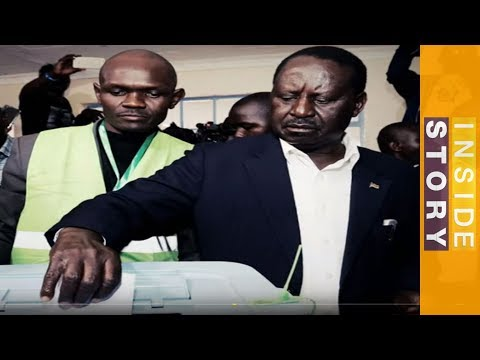 A recipe for renewed unrest in Kenya? - Inside Story