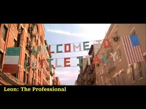 Establishing Shot in Movies - supercut