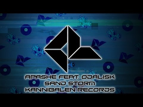 Apashe Feat Odalisk  Sand Storm