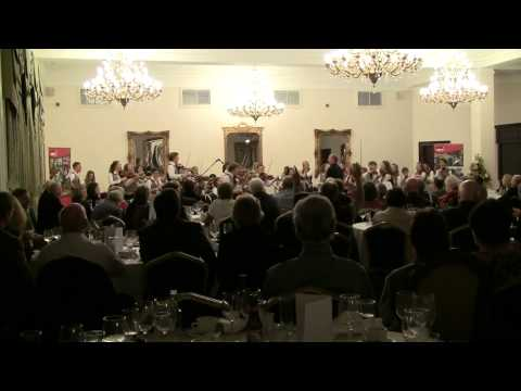 "Northumbrian Ranters Doxford Hall 21/11/14: ""Scandinavian Reels"""