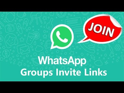 Join Unlimited Whatsapp Groups Download Android App Link