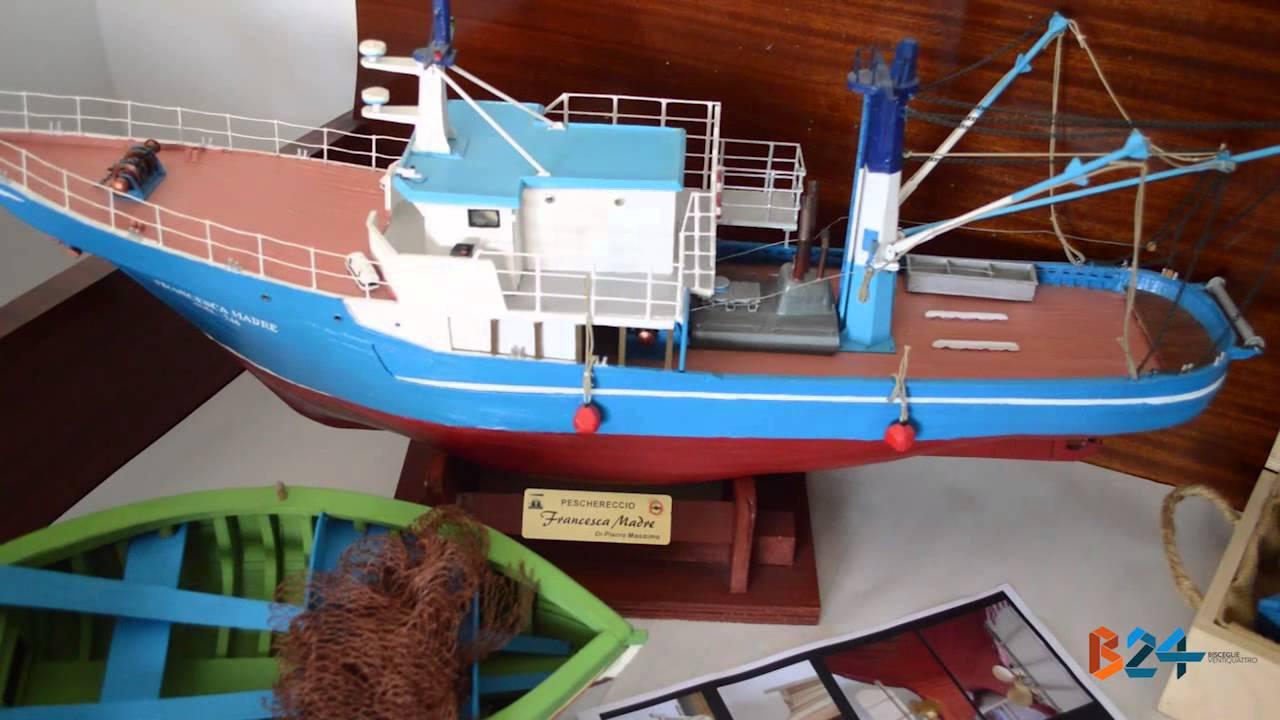 Un mare d 39 arte i modellini navali della marineria for Piani di costruzione di un garage