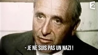 L'ancien NAZI piégé par un journaliste en pleine interview (1972) - HDG #18