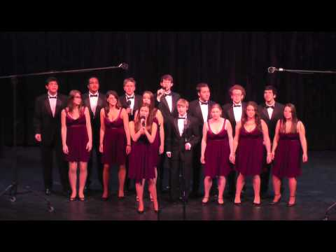 """Amazin' Blue """"Heart of the Matter""""—ICCA Midwest Qu..."""