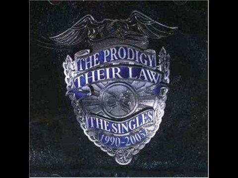 The Prodigy   Voodoo People Pendulum Remix