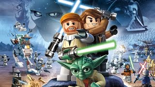Lego Star Wars III The Clone Wars Walkthrough Gameplay