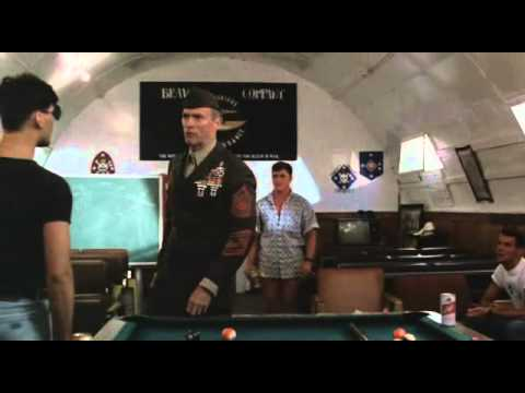 Heartbreak Ridge - Clarifying Roles and Objectives.avi