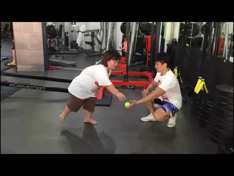 Personal training @ Quantum Fitness: Power of movement worthy a lifetime