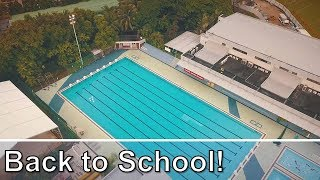 Singapore Polytechnic - What Schools In Singapore Look Like