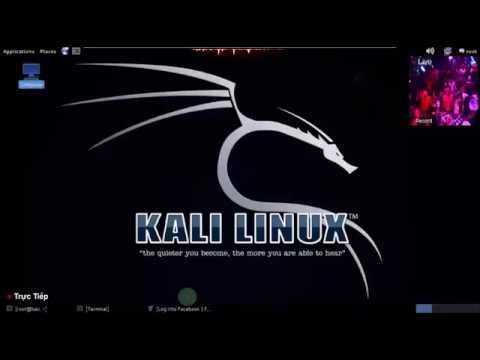 hướng dẫn hack facebook bằng kali linux - Hướng Dẫn Hack Tài Khoản Facebook Bằng SEToolkits Cơ Bản