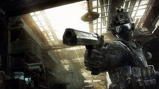 Modern Warfare 3 - Negotiator (Spec Ops)