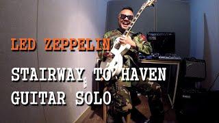 Led Zeppelin - Stairway To Hea…