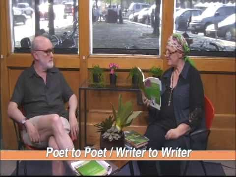 Doug Holder interviews Janice Rebibo on Poet to Poet/Writer to Writer