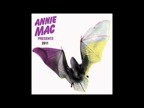 Annie Mac Presents 2011: TaylorTaylor mini mix