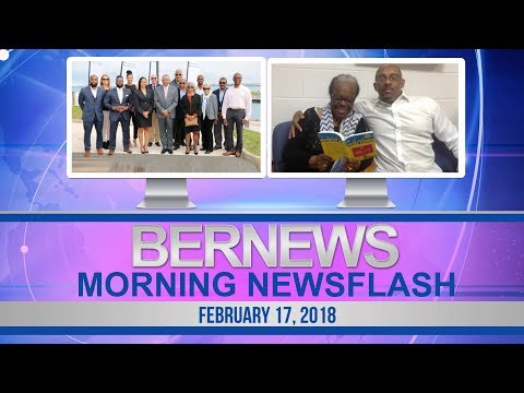Bernews Newsflash For Saturday February 17, 2018