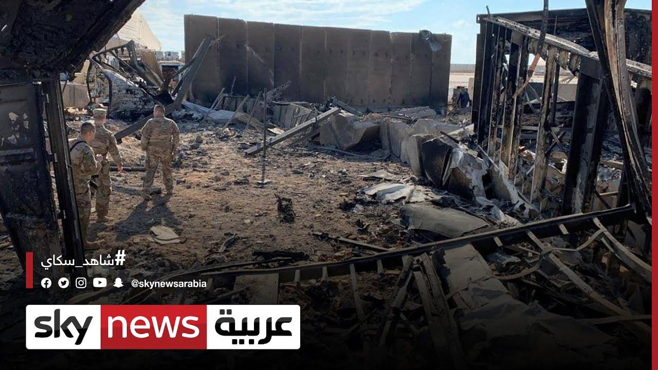 العراق.. قصف قاعدة عين الأسد الجوية بالأنبار بـ 10 صواريخ  - نشر قبل 51 دقيقة