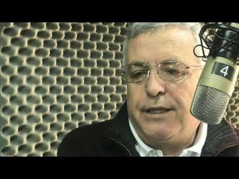 Entrevista A Omar Gadea En Salta