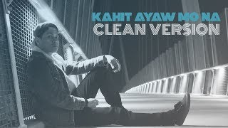 Kahit Ayaw Mo Na (Clean Version) - This Band   Punk Rock Cover by TUH