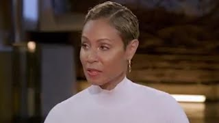 Jada Pinkett Smith Says She's Not 'Mature Enough' to Get Divorced