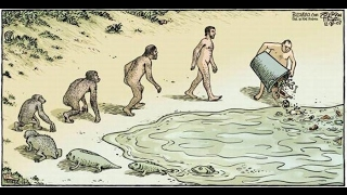 Is creation or evolution stupid? - facts & truth by Dr Kent Hovind