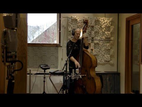 "Avishai Cohen - ""Simonero"" ('Arvoles' - New Album, 2019)"