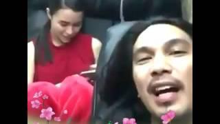 Yong ngiti niya nakakahawa lang so cute talaga niya
