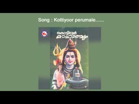 Kottiyoor perumale - Kottiyoor Mahathmyam