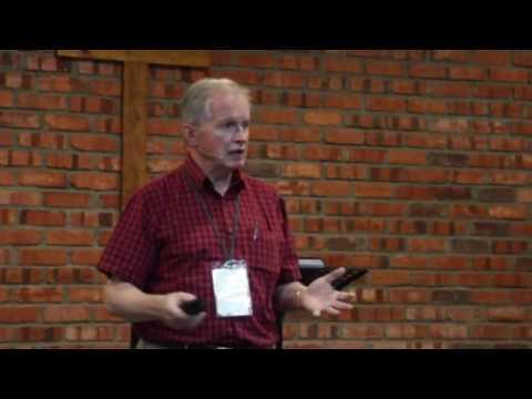 EPS 2013 Day 2 : D.A. Carson - Q & A