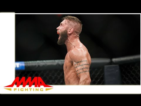UFC on FOX: Jeremy Stephens' evolution to credit for current hot streak | by MMA Fighting