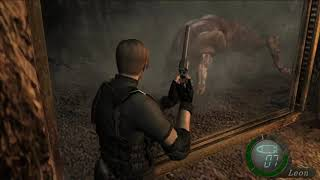 Resident Evil 4 Ultimate HD Edition   60fps Walkthrough Part 17   Krauser Boss Fight & U 3 Boss