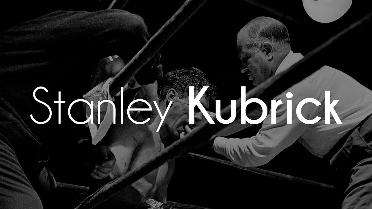 Stanley Kubrick ⎸ PICS PILLS #30